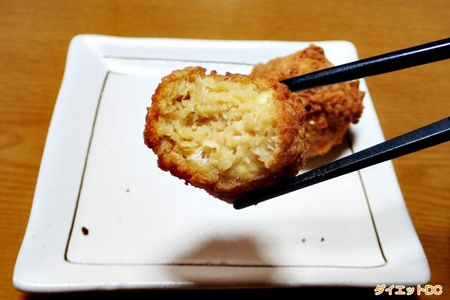冷凍豆腐の唐揚げを食べた感想パート2